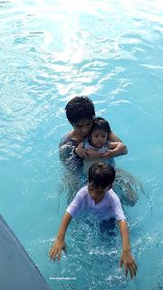 Bayu Balau Beach Resort Kota Tinggi