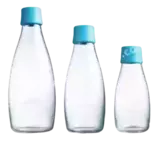Support Multiple Size Bottles