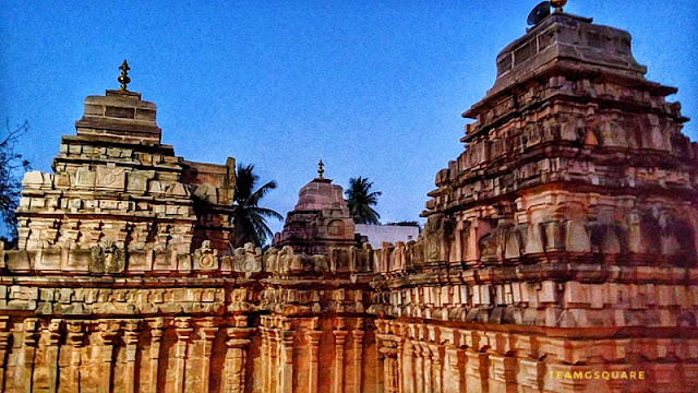 Dharwad Fort, Karnataka