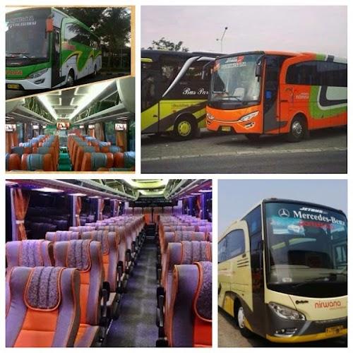 Sewa Big Bus Jogja seat 40, seat 50, seat 60 ( 21 unit )