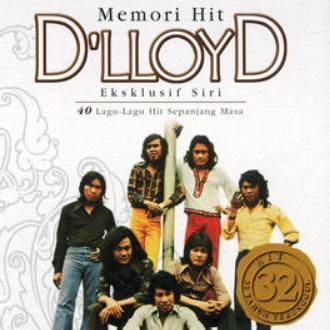 Kumpulan Lagu D'lloyd Mp3 Full Album