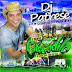CD (AO VIVO) CROCODILO NO IBIRAPUERA DJ PATRESE 11/12/2016