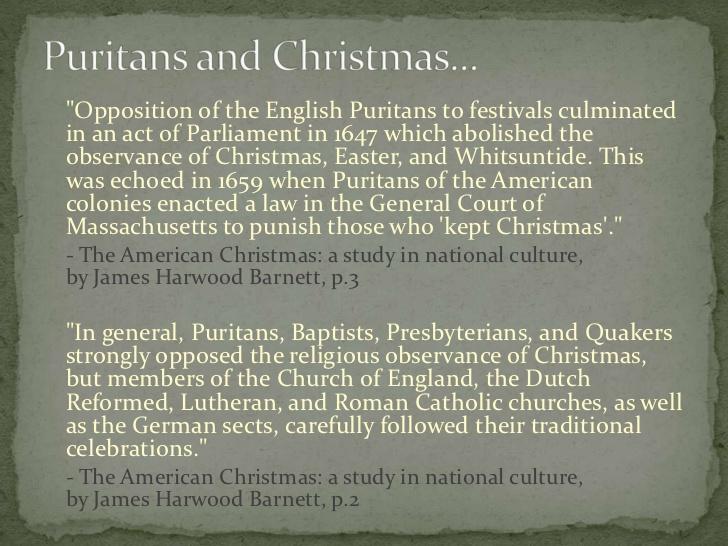 parablesblog: Christmas Holiday