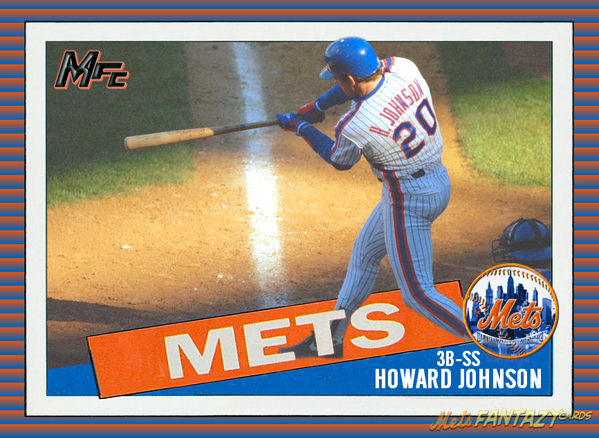 Mets Baseball Cards Like They Ought To Be Mfc