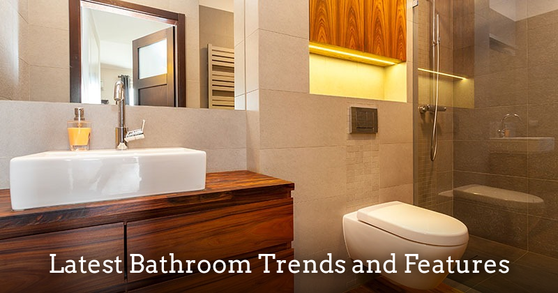 Why i love houston trends and tech for today 39 s bathrooms for New bathroom trends 2016
