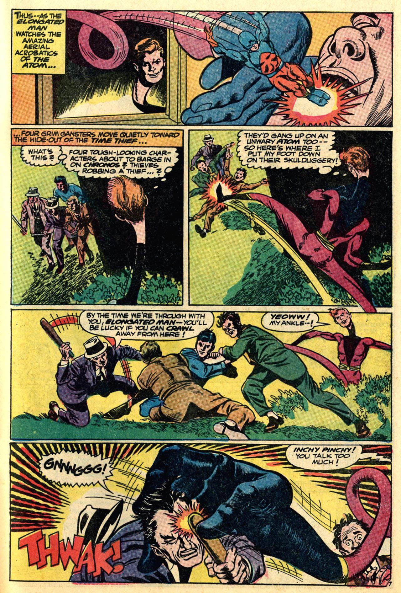 Detective Comics (1937) 368 Page 27
