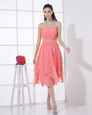 Νεανικά Βραδινά Φορέματα