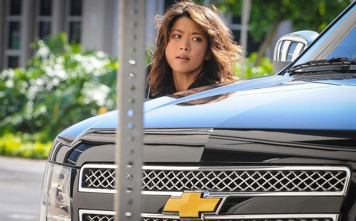Hawaii Five-0 - Season 6 Episode 17: Waiwai
