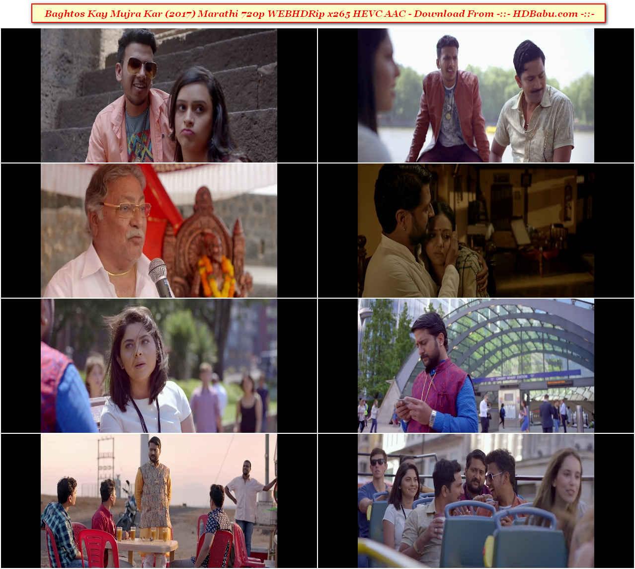 Baghtos Kay Mujra Kar Movie Download
