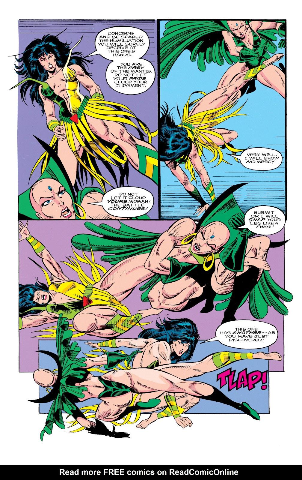 Read online Avengers: Citizen Kang comic -  Issue # TPB (Part 2) - 53