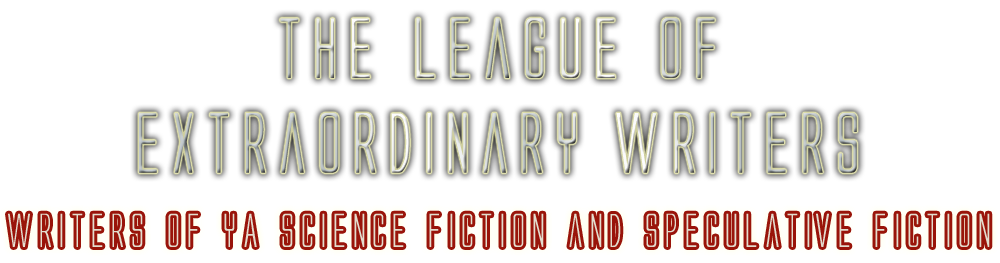 The League of Extraordinary Writers
