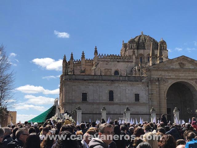 Semana Santa en Zamora | Ruta Semana Santa Autocaravana | caravaneros.com