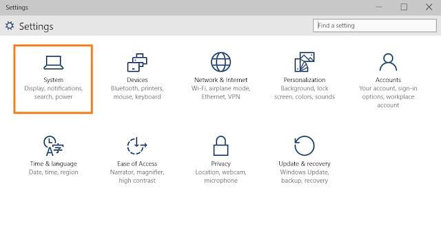 Wie zu deaktivieren Tipps Benachrichtigungen und deaktivieren Hinweis-Sounds in Windows 10