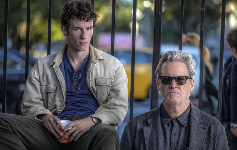 Η ταινία «Το μόνο αγόρι στη Νέα Υόρκη» στην Κινηματογραφική Λέσχη Αλεξανδρούπολης