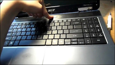My Hp Laptop Screen Wont Turn On