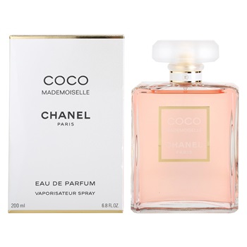 coco mademoiselle chanel chile