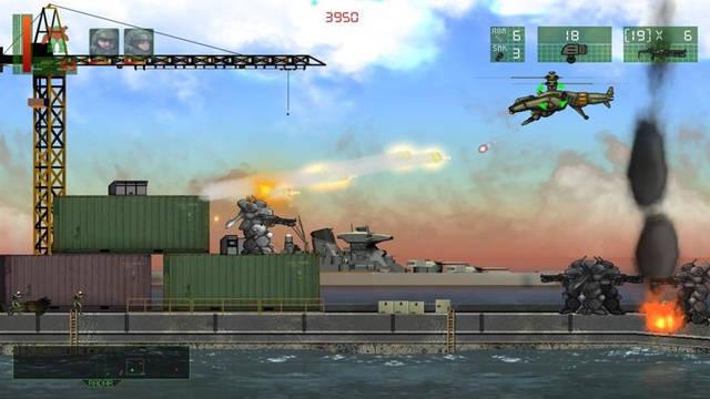 B.A.D Battle Armor Division PC Game Español
