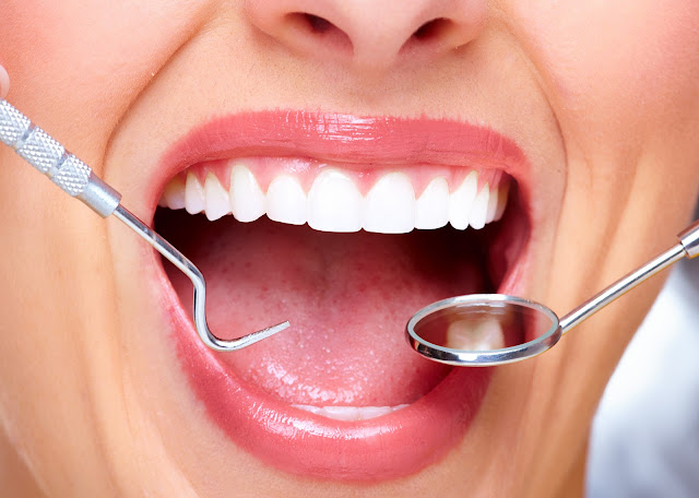 Types of  Cosmetic Dentistry