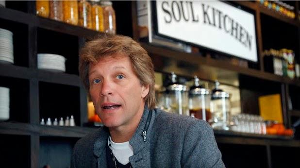 Bon Jovi Live Concerts