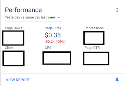how to increase rpm adsense