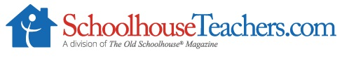 SchoolhouseTeachers, hsreviews, Christian homeschooling