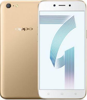Oppo meluncurkan smartphone mid range gres yang disebut OPPO A Daftar Keunggulan OPPO A71 dan Kekurangan OPPO A71