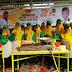 Sambut Milad dan Hari Kartini, PKS Curug dan Sahara Adakan Lomba Memasak