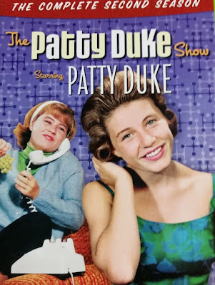 patty duke show lyrics - photo #2