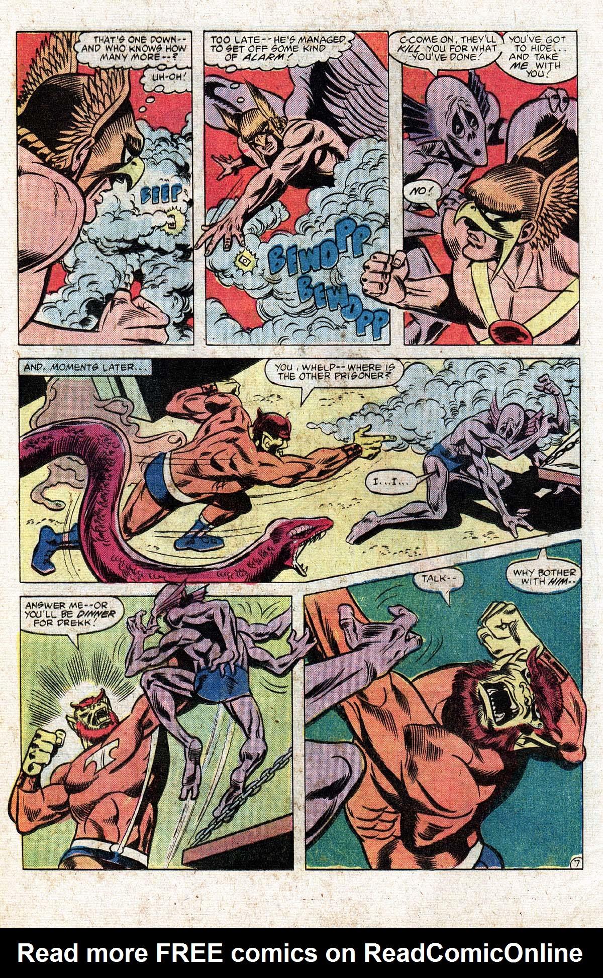 Read online World's Finest Comics comic -  Issue #280 - 32