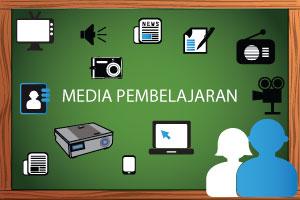 Prinsip Menggunakan Media Pembelajaran