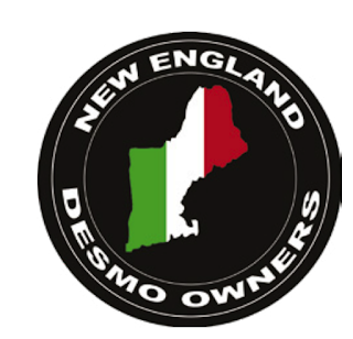 NEDOC New England Desmo Owners Club Ted Gooch New Hampshire
