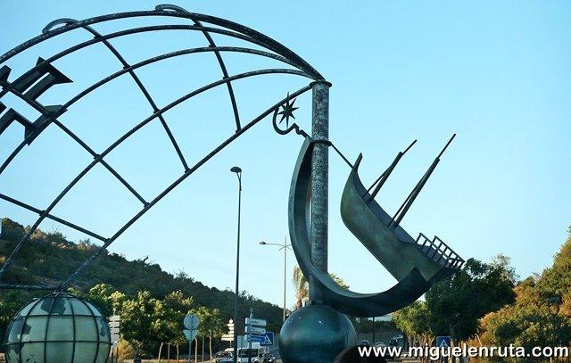 Carreteras-Albufeira-Algarve