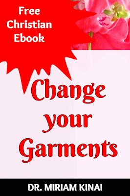 Free Christian Ebooks: Change Your Garments