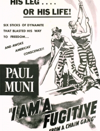 I Am a Fugitive from a Chain Gang | Bmovies