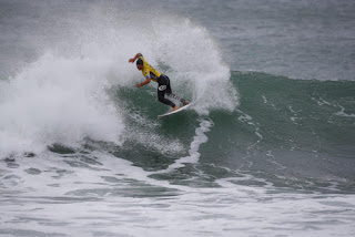 14 Tyler Wright T campeona del mundo foto WSL Poullenot Aquashot
