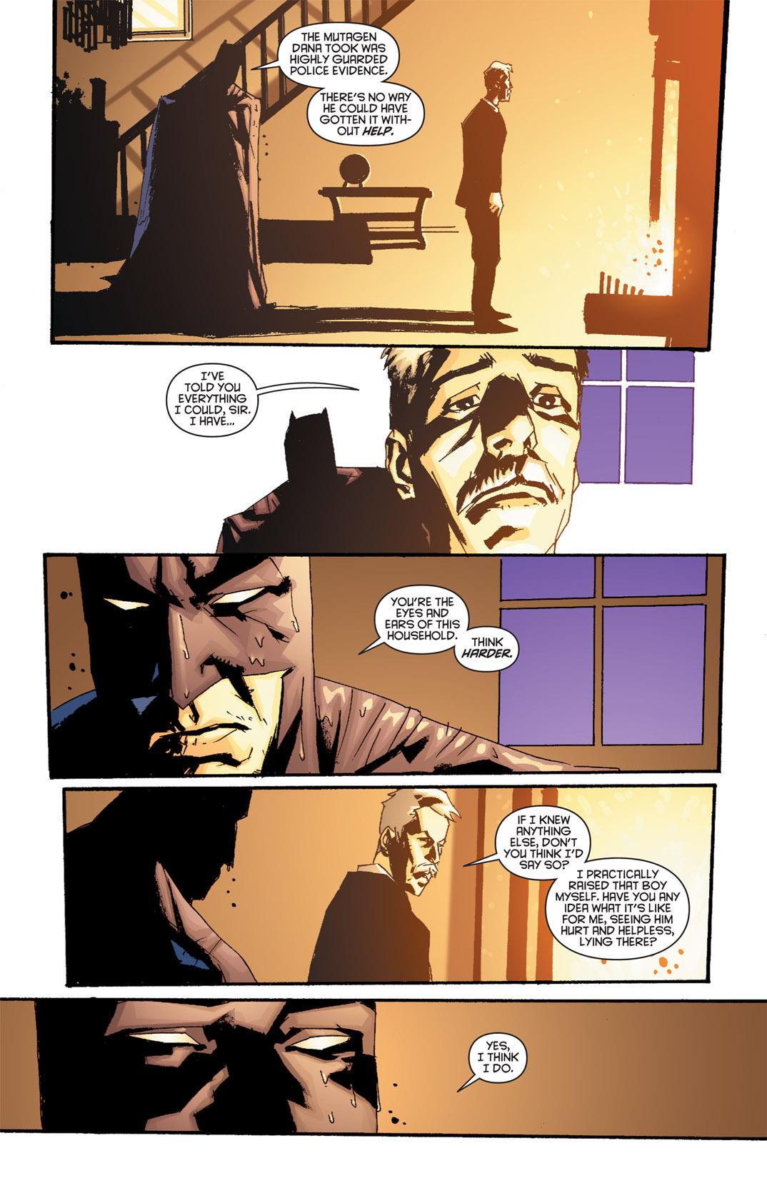Detective Comics (1937) 871 Page 10
