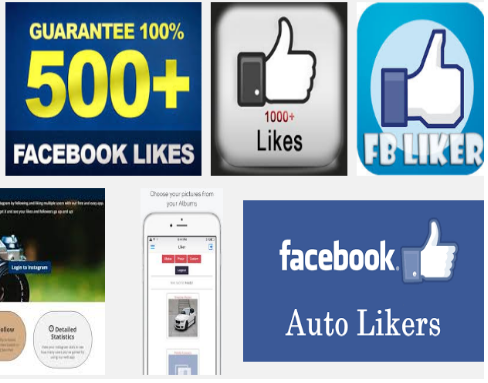 FB Auto Liker 1.0 APK for IOS Free Download