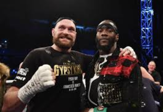 Deontay Wilder vs Tyson Fury: Gypsy King claims he 'tricked' American into fight