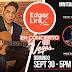 Edgar Lira y su Banda en Concierto, Las Vegas NV | 30 Septiembre de 2018