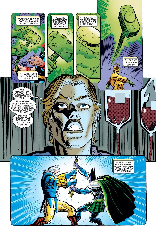 Thor (1998) Issue #15 #16 - English 8