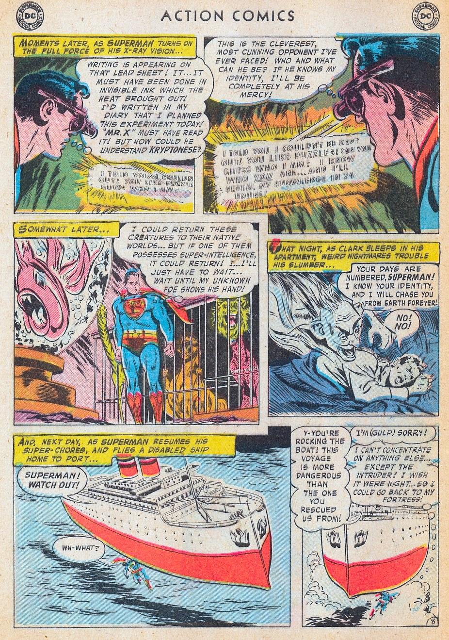 Action Comics (1938) 241 Page 9