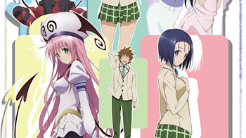 Motto To Love Ru | Segunda Temporada | Sin Censura | 12/12 | Sub Español | MEGA
