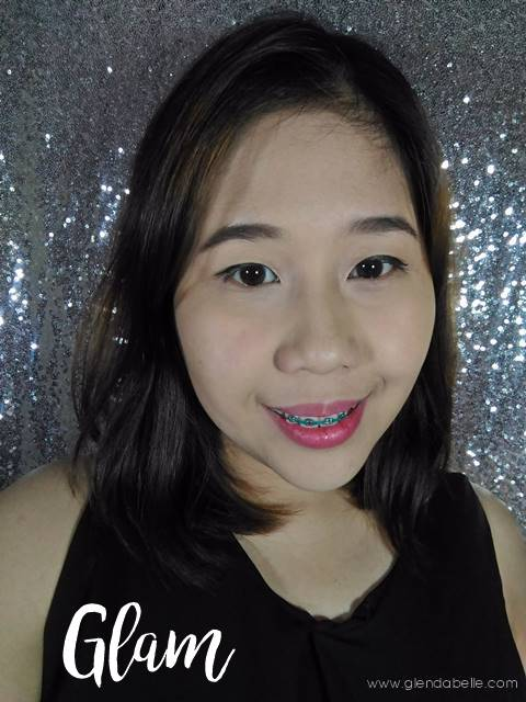 Skin Deep Lip and Cheek Tint Glam