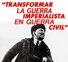 Lenin la guerra civil