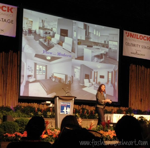 toronto national home show jackie morra home design interior decorator