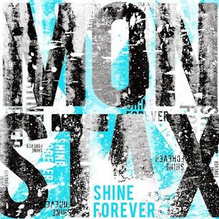 MONSTA X – SHINE FOREVER Albümü