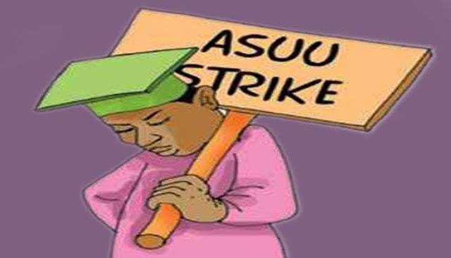 Breaking: ASUU ends strike