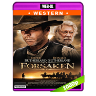 Forsaken (2015) WEB-DL 1080p Audio Ingles 5.1 Subtitulada