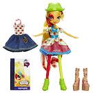 MLP Equestria Girls Rainbow Rocks Dress Up Applejack Doll
