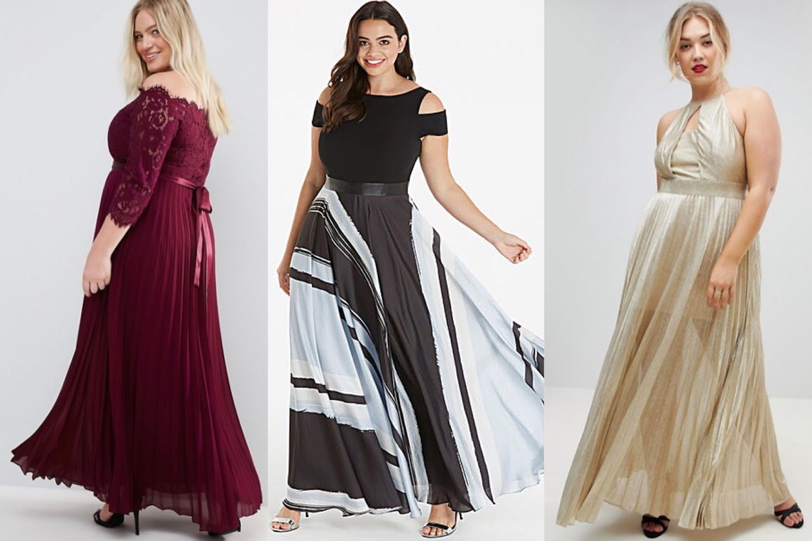 The Ultimate Formal Wear Dress Edit For Curves Style Me Curvy